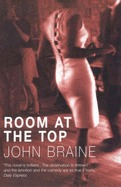 Room at the Top book cover
