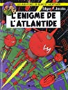 L'Énigme de l'Atlantide (Blake et Mortimer, #7) audiobook download free