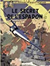 Le Secret de l'Espadon - 3 (Blake et Mortimer, #3) audiobook download free