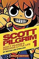 Scott Pilgrim, Volume 1: Scott Pilgrim's Precious Little Life