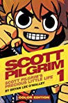 Scott Pilgrim, Volume 1 by Bryan Lee O'Malley