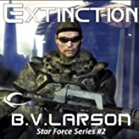Extinction (Star Force, #2)