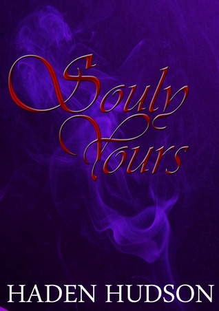 Souly Yours (Ghostly Love, #1)