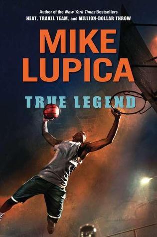 True Legend  pdf