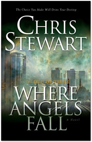 Where Angels Fall (The Great and Terrible, #2)