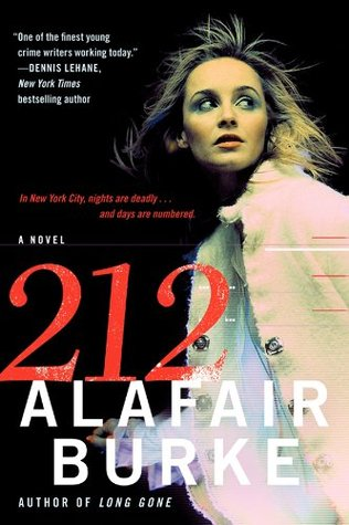 212 (Ellie Hatcher #3)