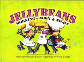 Jellybeans Morning, Noon & Night