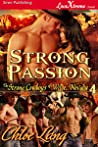 Strong Passion (The Strong Cowboys of Wilde, Nevada #4)