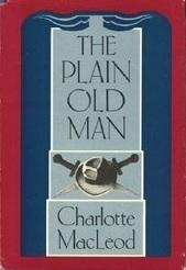 The Plain Old Man (Kelling & Bittersohn, #6)