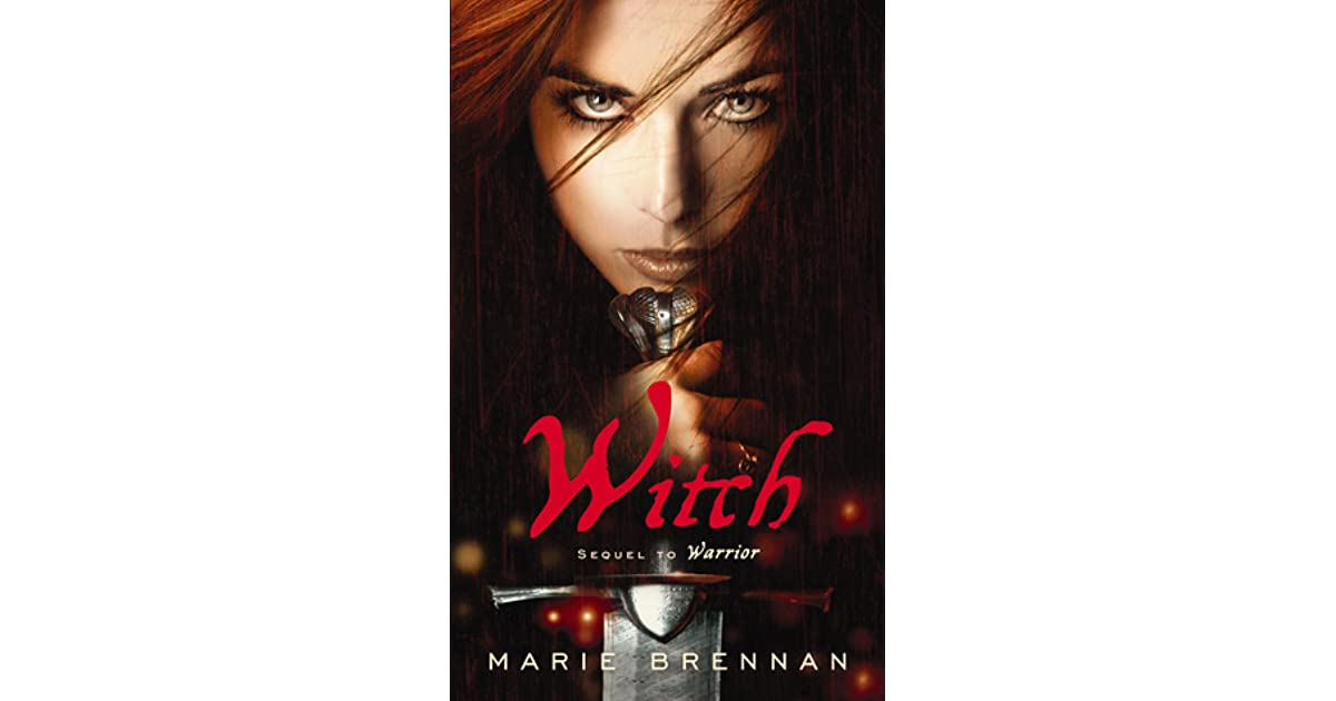 Witch Doppelganger 2 By Marie Brennan