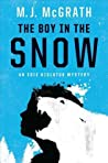 The Boy in the Snow (Edie Kiglatuk Mystery, #2)