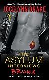 The Asylum Interviews: Bronx (The Asylum Tales, #0.5)