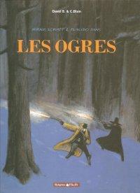 Les Ogres (Hiram Lowatt et Placido #2)
