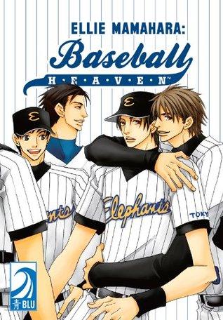Baseball Heaven by Ellie Mamahara