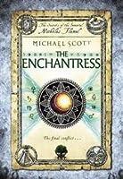 The Enchantress (The Secrets of the Immortal Nicholas Flamel, #6)
