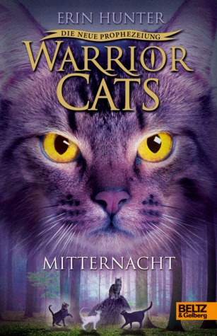 Midnight Warriors The New Prophecy 1 By Erin Hunter