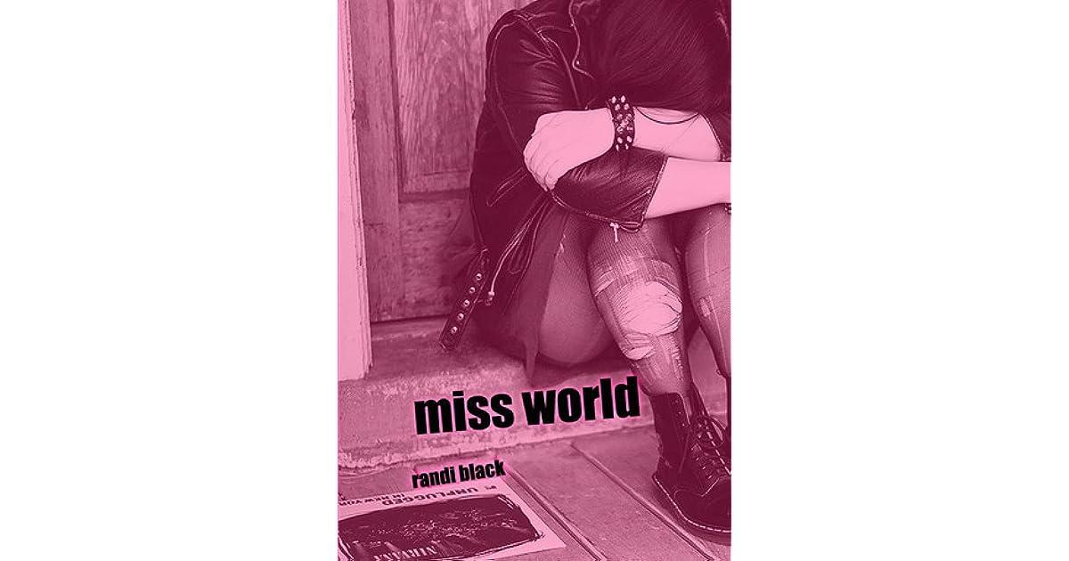 Miss World by Randi Black