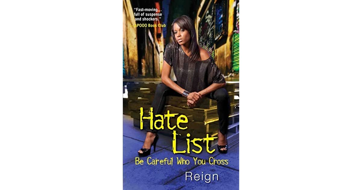 hate list movie