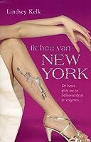 Ik hou van New York (I Heart, #1)