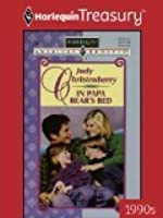 In Papa Bear'S Bed (Once Upon A Kiss) (Harlequin American Romance, # 701)