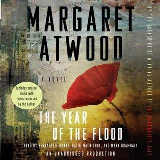 The Year of the Flood (MaddAddam, #2)
