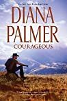 Courageous (Long, Tall Texans #42)