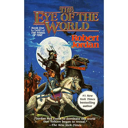 The Eye Of The World Epub