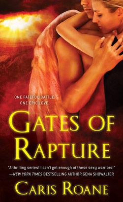 Gates of Rapture (Guardians of Ascension, #6)