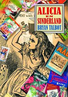 Ebook Alice In Sunderland By Bryan Talbot