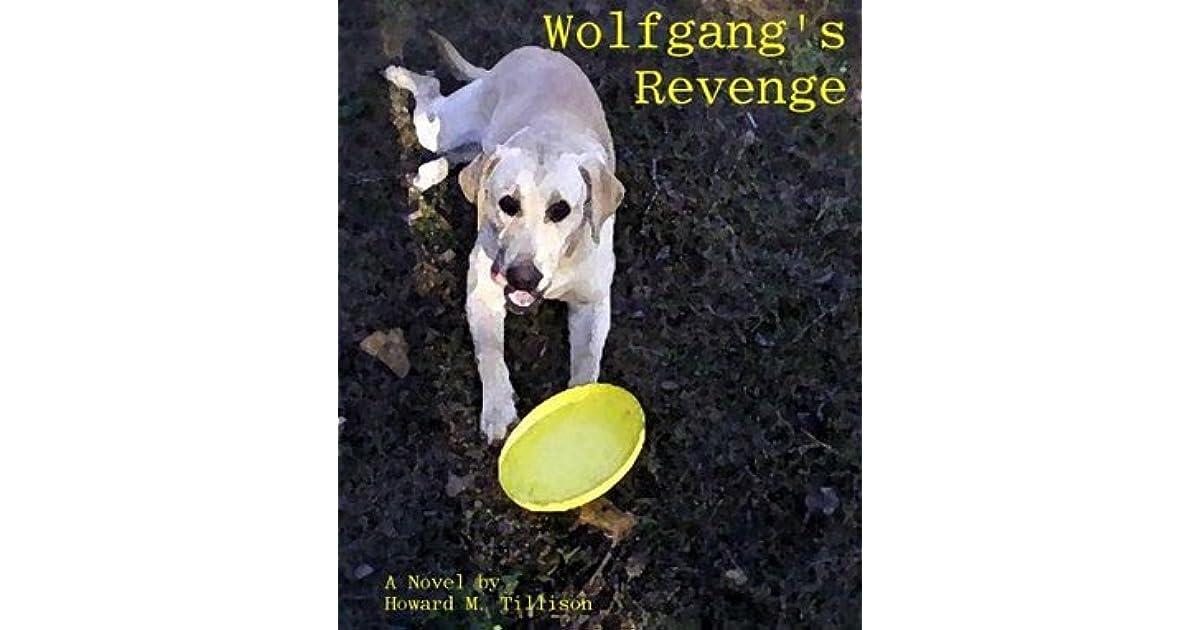 Wolfgangs Revenge