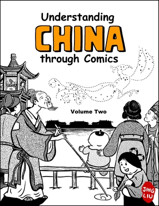 Understanding China through Comics, Volume 2