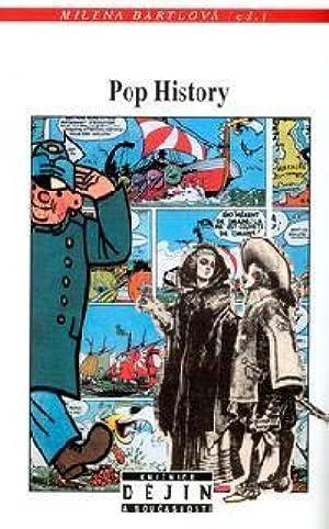 Read ✓ Pop History. O historické věrohodnosti románů, filmů, komiksů a počítačových her  By Milena Bartlová – Vejega.info