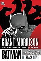 Batman: The Black Glove (Kindle Edition)