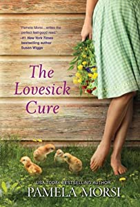The Lovesick Cure (Tales from Marrying Stone, #3)