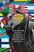 Batman Inc. (Batman Incorporated, #1)