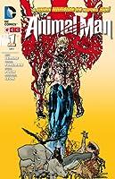 Animal Man, Vol. 1 (Nuevo Universo DC: Animal Man, #1)