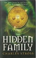 The Hidden Family (The Merchant Princes, #2)