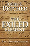 The Exiled Element (James Becker, #4)