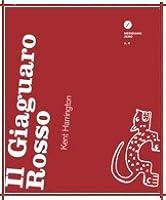 Il giaguaro rosso
