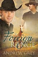 A Foreign Range (Range, #4)