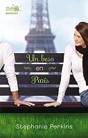 Un beso en París (Un beso en París, #1)