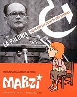 Marzi. La Polonia vista con gli occhi di una bambina: 1984-1987
