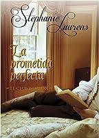 La prometida perfecta (El club Bastion, #1)