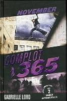 November (Complot 365, #11)