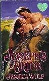 Joseph's Bride (The Beaudines, #2)