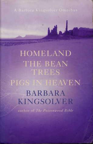 Homeland / The Bean Trees / Pigs in Heaven