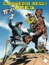 Tex n. 571: L'assedio degli Utes