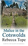 Malice in the Cotswolds (Thea Osborne, #10)