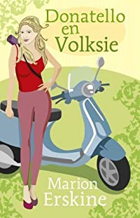 Donatello en Volksie