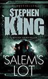 Book cover for 'Salem's Lot